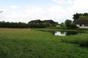 Melverley Green