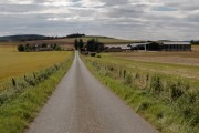 Road to Broadmyre