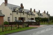 Houses at Balkeerie