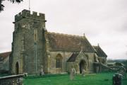 Longburton: parish church of St. James the Great