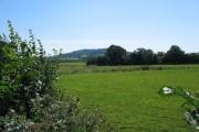 Farmland near Shearstock Farm
