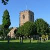 Quorn Parish Church