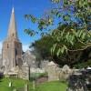 All Saints, Malborough