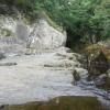 Disused Stone Quarry