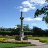 Duthie Monument