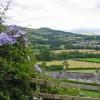Farmland northeast of Dardy
