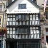 Ye Olde Murenger House