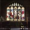 St Peter's Church East Window