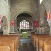 St Peter's Church Interior