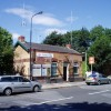 Trafford Park Station
