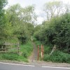 Footpath to Asfordby