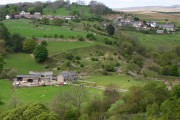 Farm Buildings Near Pontsticill