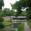 The Wendover Arm at Bulbourne Junction