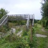 Wendover Arm, new footbridge No 4