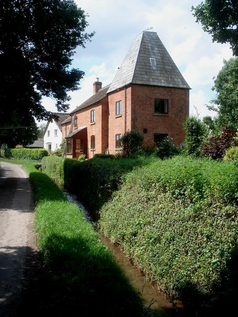 Catley Cross Farm