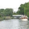 Bramwith Swing Bridge