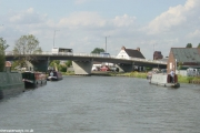 Thorne Bridge