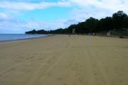 Appley Beach