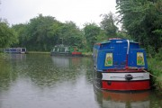 Grand Union Canal, Simpson