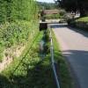 Stream running alongside Capler Lane, Fownhope