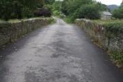 Bridge over the Lynher, Bathpool
