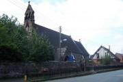St. Filumena's Roman Catholic Church, Caverswall