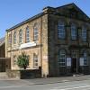 Wesleyan Methodist Church - Lofthouse
