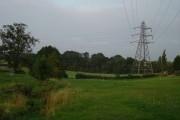 Loscoe Brook Farmland
