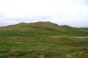 The hill of Okra Shun