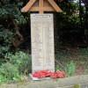 First world war (European) memorial.