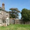 Fremington: farmhouse at Voscombe