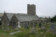 Instow: St John the Baptist's church