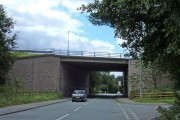 Bridge Road, Street Bridge