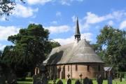 Christ Church, Dawsmere