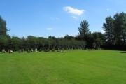 Dawsmere cemetery