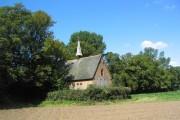 Redundant church, Holbeach St Matthews