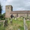 St. George's Church and churchyard, Woolhope