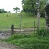 Footpaths near Whittlebury Farm