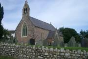 Saint George's Reynoldston