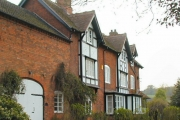 House at Lockington