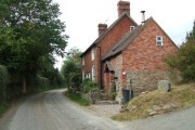Vennington main (and only) road