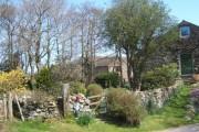 A corner of Hallthwaites