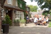 The Royal Oak, Ulley