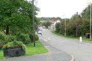 Station Road, Bagworth