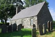 Church of Saint Runius, Marown