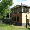 Cefn Junction Signal Box