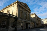The Pump Rooms, Bath