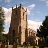 St.Peter's church, Gamston