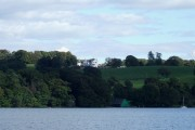 Blackwell from Windermere