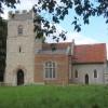 Church of St Mary, Akenham